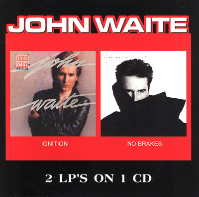 waite single personals Listen to music from john waite like missing you, missing you - single version & more find the latest tracks, albums, and images from john waite.